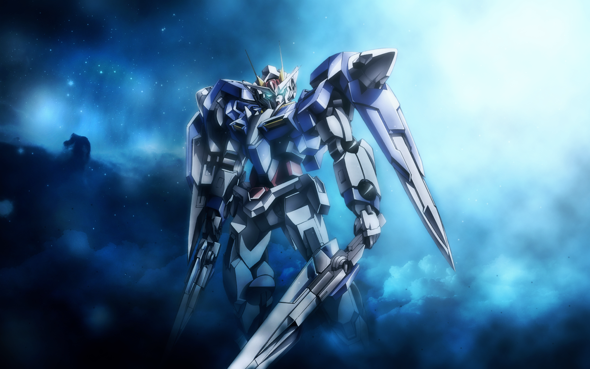 most downloaded gundam 00