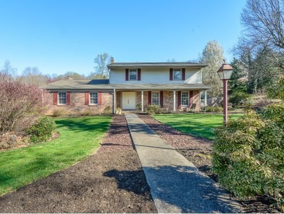 Just listed in Bristol, TN!  101 Oak Forest Drive 4 beds/3.5 baths.....In ground pool.....finished basement and so much more!!! $274,500 Check out some photos here: http://www.realtor.com/…/101-Oak-Forest-Dr_Bristol_TN_37620…  Bridge Pointe Real Estate 204 Lynn Garden  Kingsport, TN 423-390-0599  #BridgePointeRealEstate #listingagent #bristoltn #dreamhome #pool #dreamhouse #newlisting