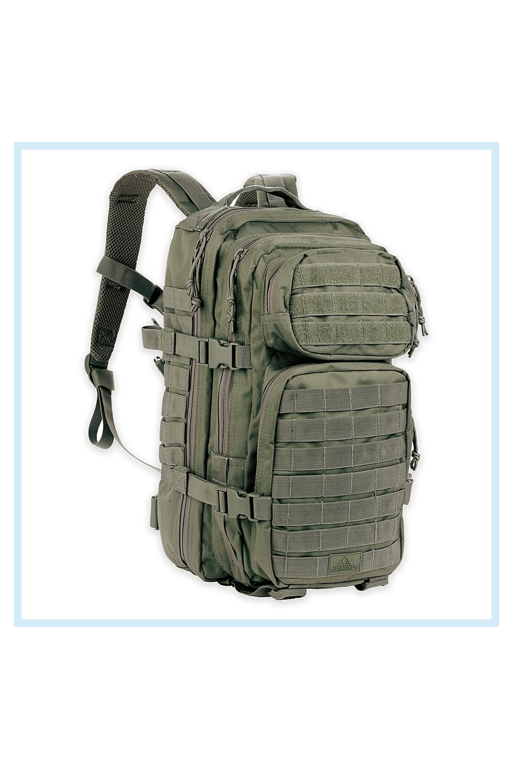 Photo of Red Rock Outdoor Gear Assault Pack In Olive Drab