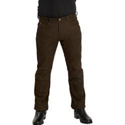 Photo of Jeans in pelle e lederhosen