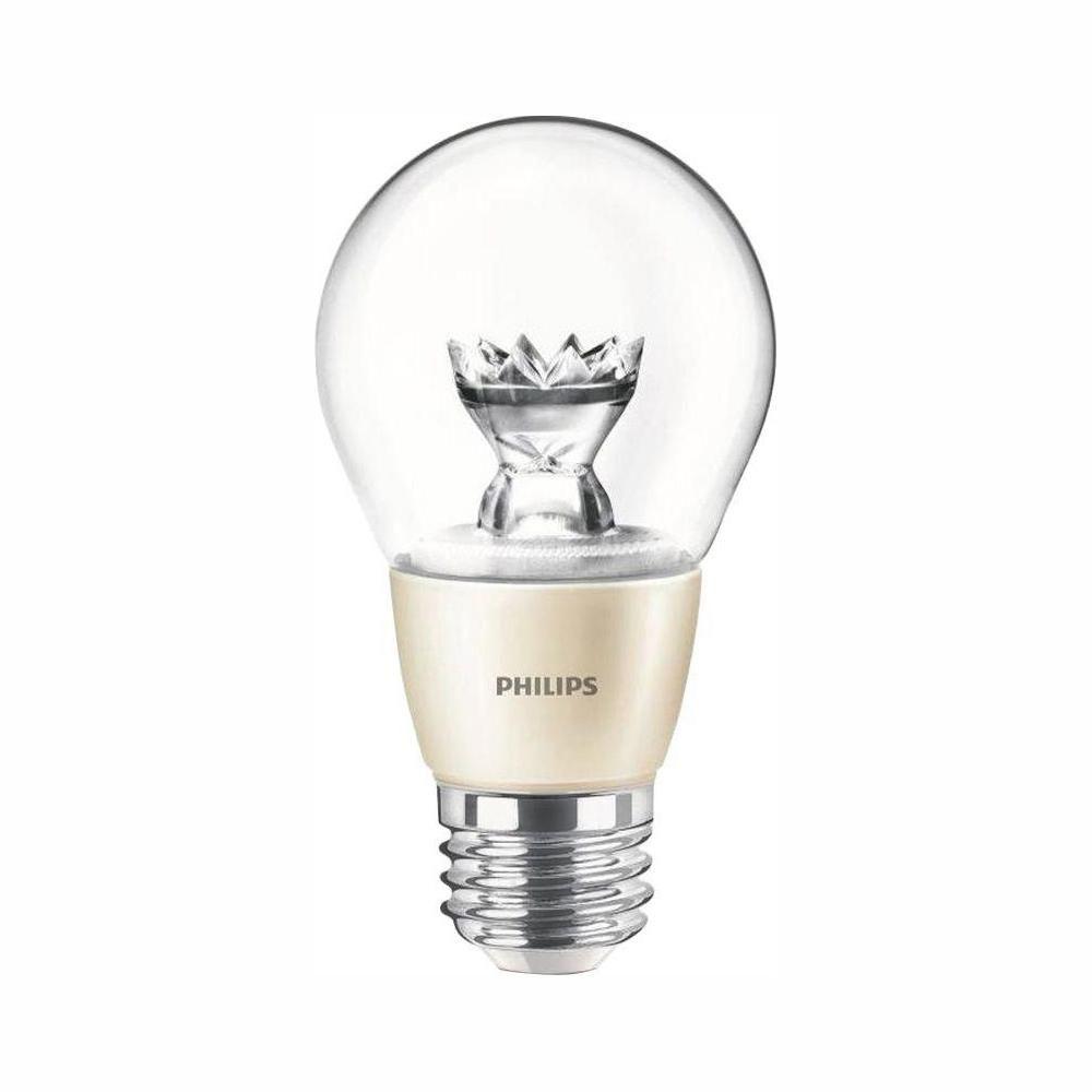 Philips 40 Watt Equivalent A19 Dimmable Led Light Bulb Soft White