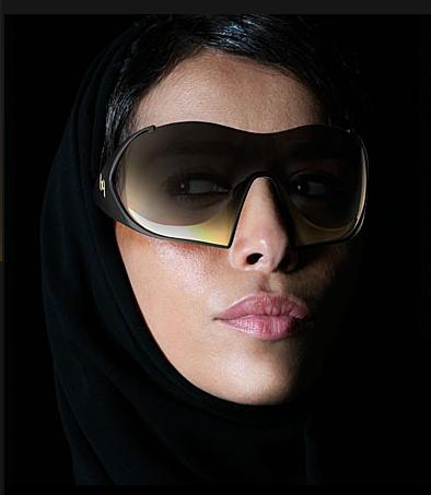 8939d3aa50 Hijab Style  Dubai Style  Burqa Shades by bq