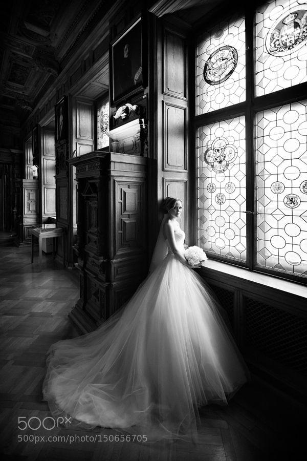 Braut by balabasov