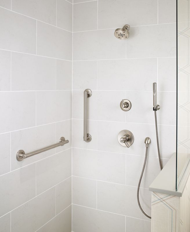 Wonderful Buy The Delta 50560 Chrome Direct. Shop For The Delta 50560 Chrome  Traditional Wall Supply