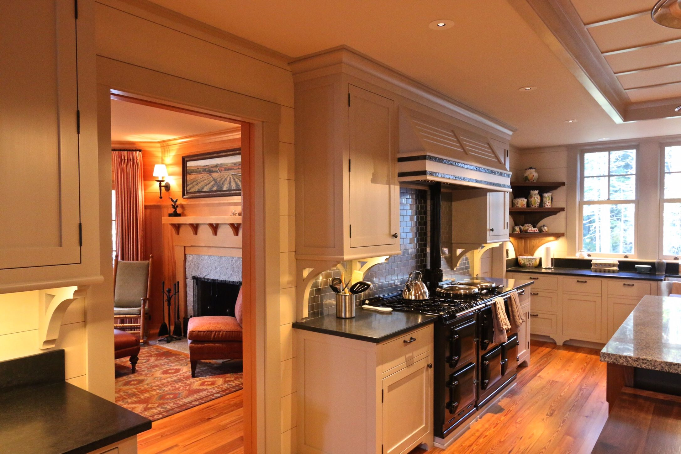 Pin by KBO Maine on Maine Kitchens | Kitchen, Home decor ...