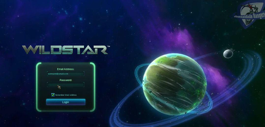 Wildstar é um MMORPG sci-fi, muito semelhante a World of Warcraft e Star Wars The Old Republic.