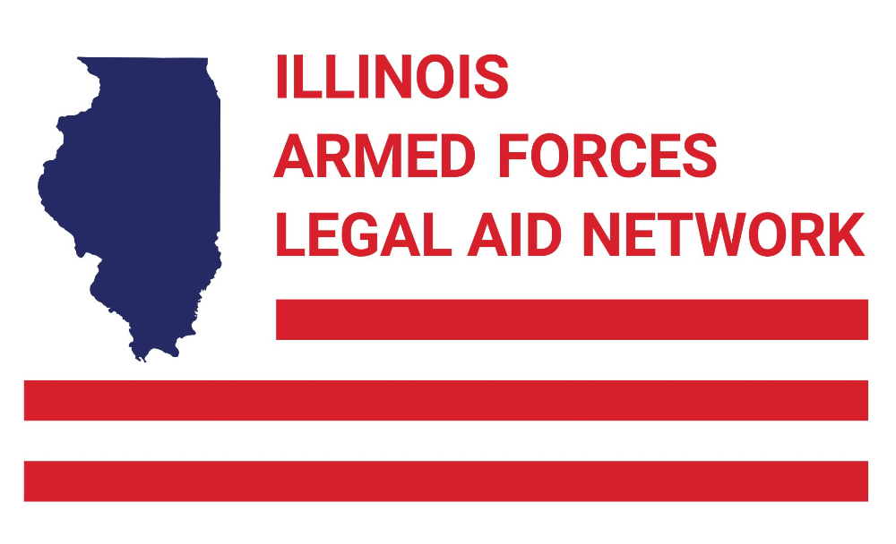 Illinois Armed Forces Legal Aid Network Il Aflan Provides Civil Legal Services Across Illinois Legal Services Illinois Armed Forces