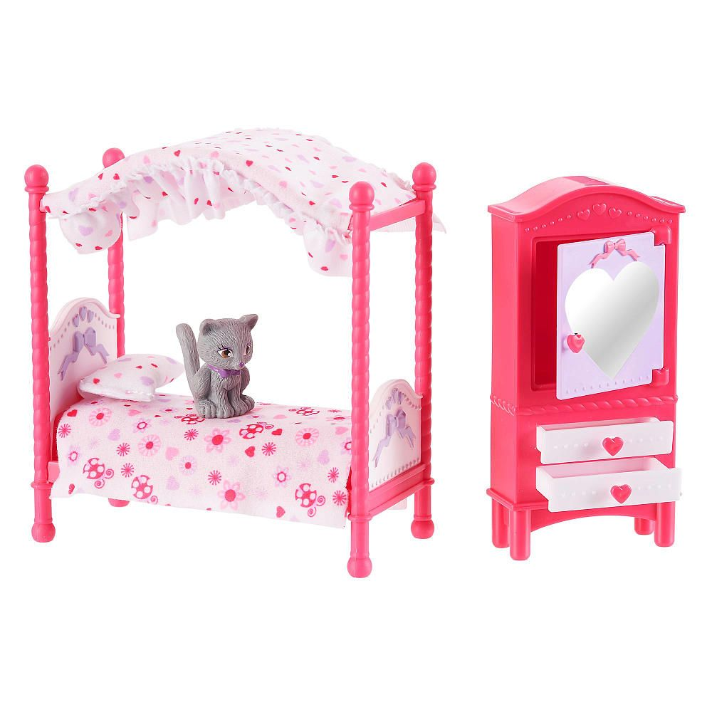 You U0026 Me Happy Together Girlu0027s Bedroom Set