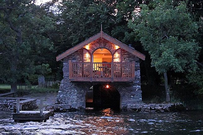 From Chic Retreats Boathouse At Knotts End Bria Uk Travel Pinterest Boutique Hotels Lake District And