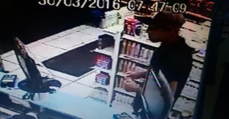 RS Notícias: Assaltante é preso após roubar três postos de comb...