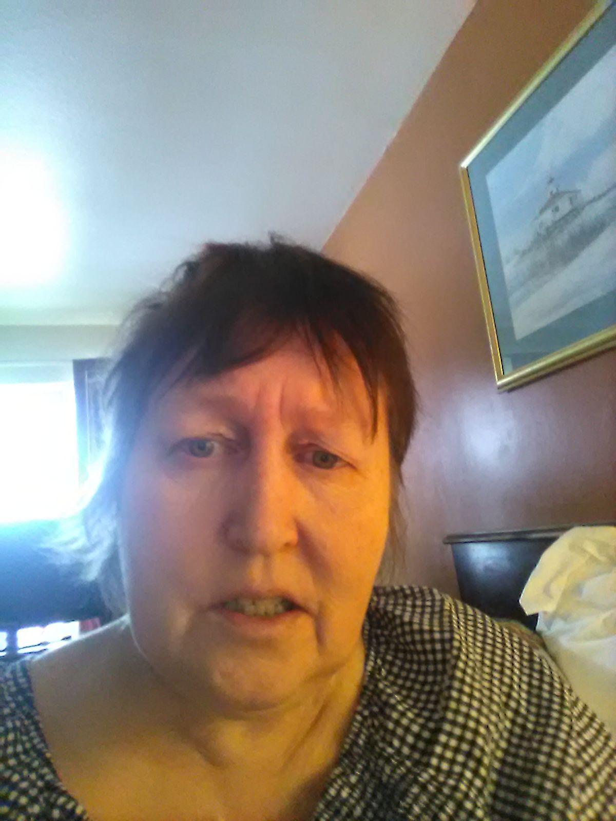 Me At 58 I Write Whimsical Kids Tales
