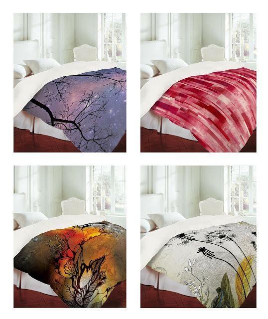 Swedish Interiordesign: High Definition: Creative Bedding And Linen Designs