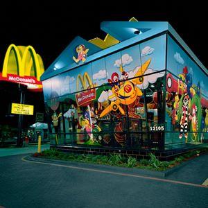 Mcdonalds Comerciales Geniales Mcdonalds Mcdonals Lugares Para Viajar