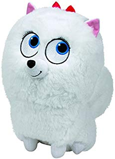 Amazon Com Secret Lives Of Pets 2 Toys Baby Beanie Secret Life Of Pets Ty Beanie