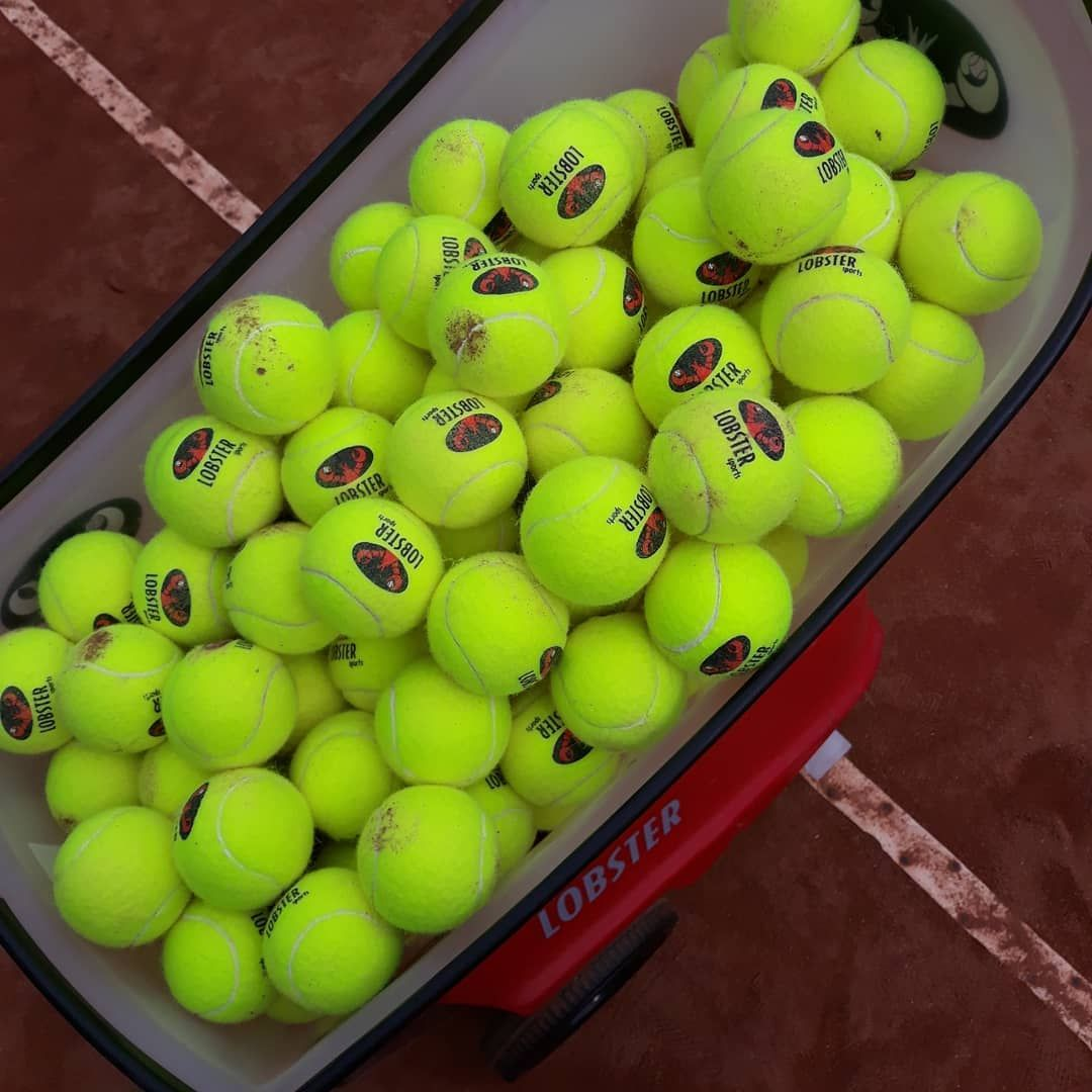 Choosing The Perfect Tennis Ball Machine With Images Tennis