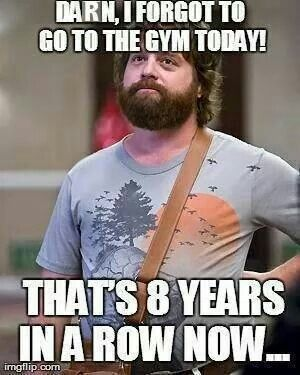Opps Again Workout Memes Funny Funny Birthday Meme Funny Happy Birthday Meme