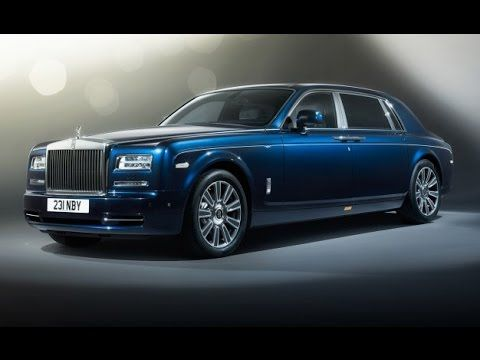 Rolls Royce Car By National Geographic Channel Hindi Mega Factories