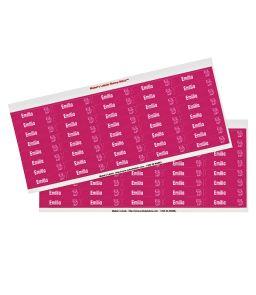 Skinny Minis & Custom Mini Sticky Labels | Mabel's Labels