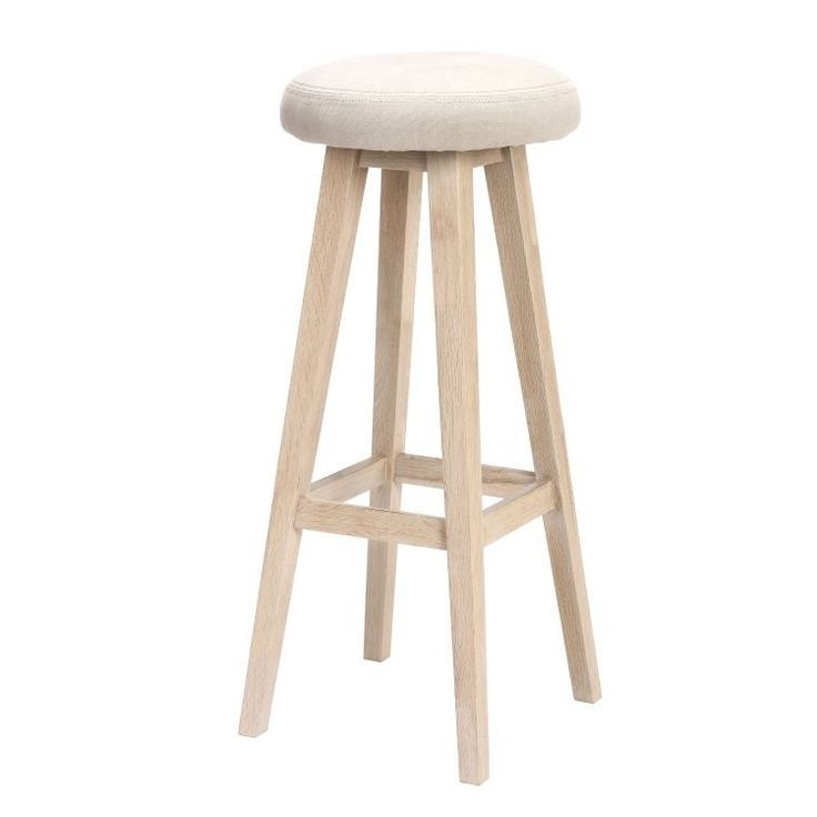 New Barstuhl Messing Beistelltisch Modernes Design Minimalismus Design Minimalist Decor Designer M bel