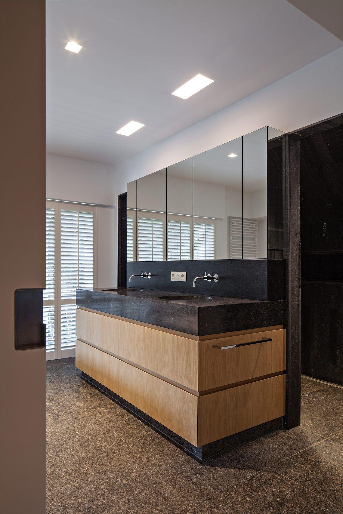 B+ Villas Renovation Interiors - Interieur renovatie van een familiewoning - Hoog ■ Exclusieve woon- en tuin inspiratie.