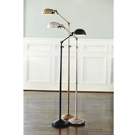 Julian apothecary floor lamp at ballard design floor lamps under 100