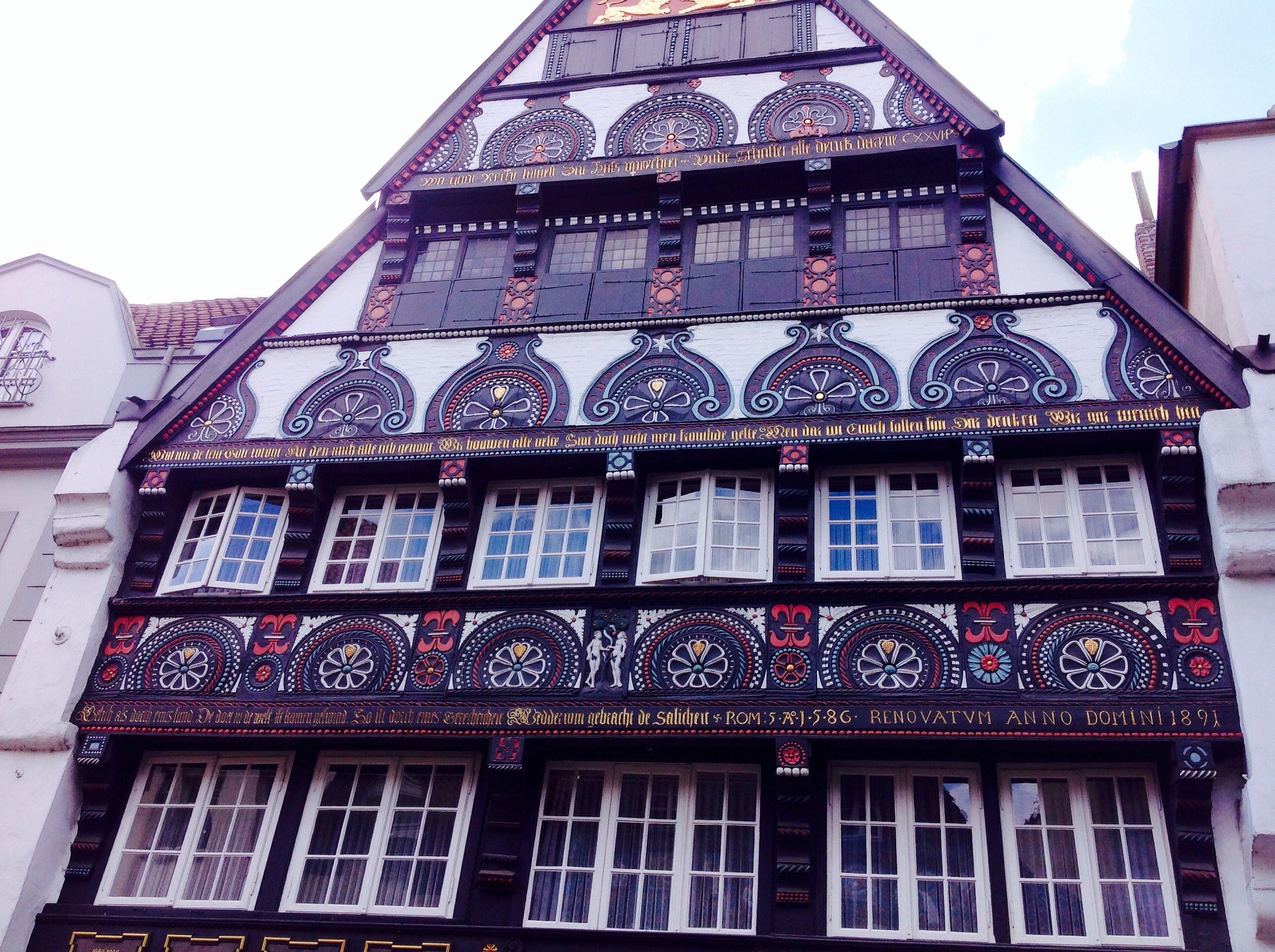 Pin Von Zamira Villarreal Auf Osnabruck Osnabruck Deutschland Ich Liebe Deutschland