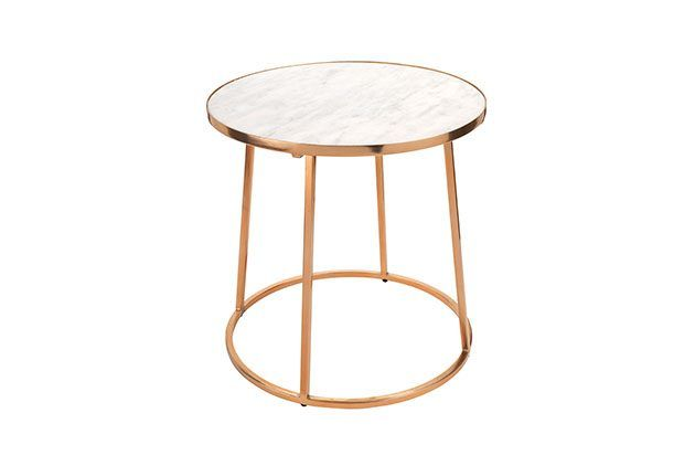 Sainsbury S Home Marble Top Table