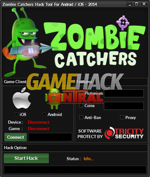 Pin By Games Hack No Survey On Zombie Catchers Hack No Survey
