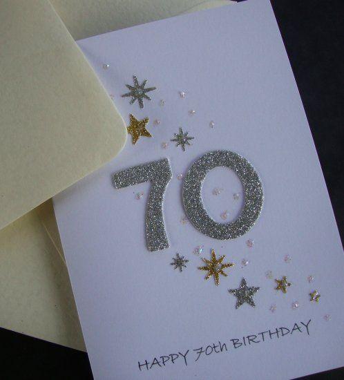 Shop Many Thanks Co Uk Ekmps Shops Manythanks Images Rosie Design 70th Birthday Card 70 481 P Jpg 70th Birthday Card Birthday Cards Cool Birthday Cards