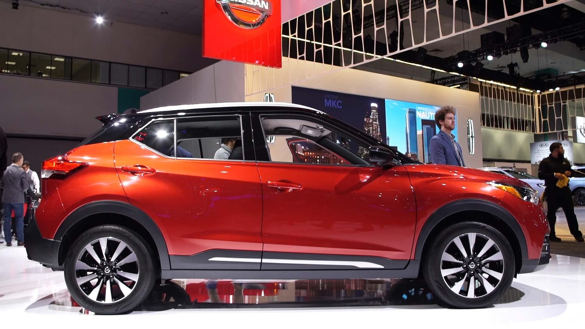 Nissan Kicks 2020 Redesign Release Date In 2020 Nissan Nissan Juke Redesign