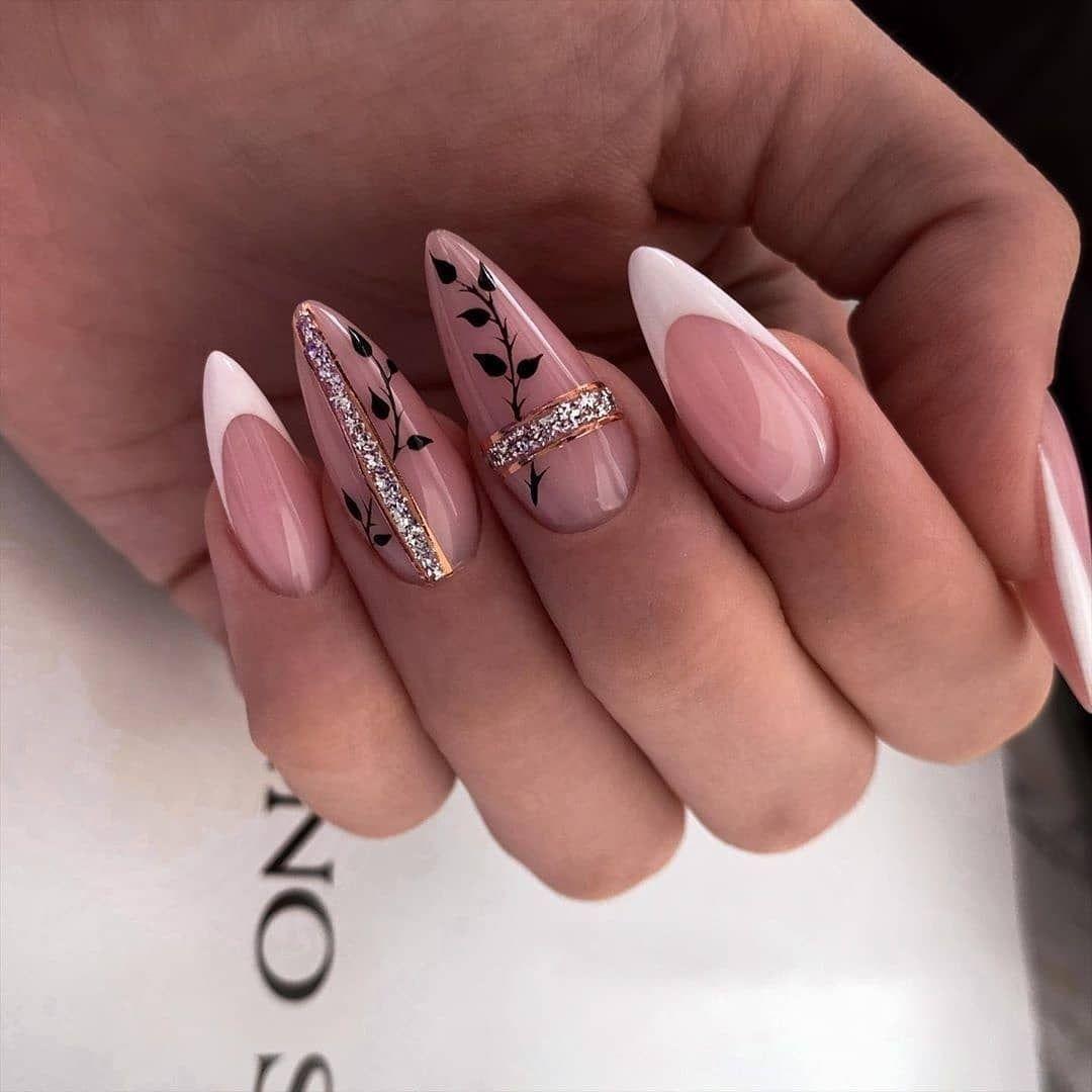 Diseño de uñas 2021 – fotos de nuevos productos de manicura  – Boda fotos