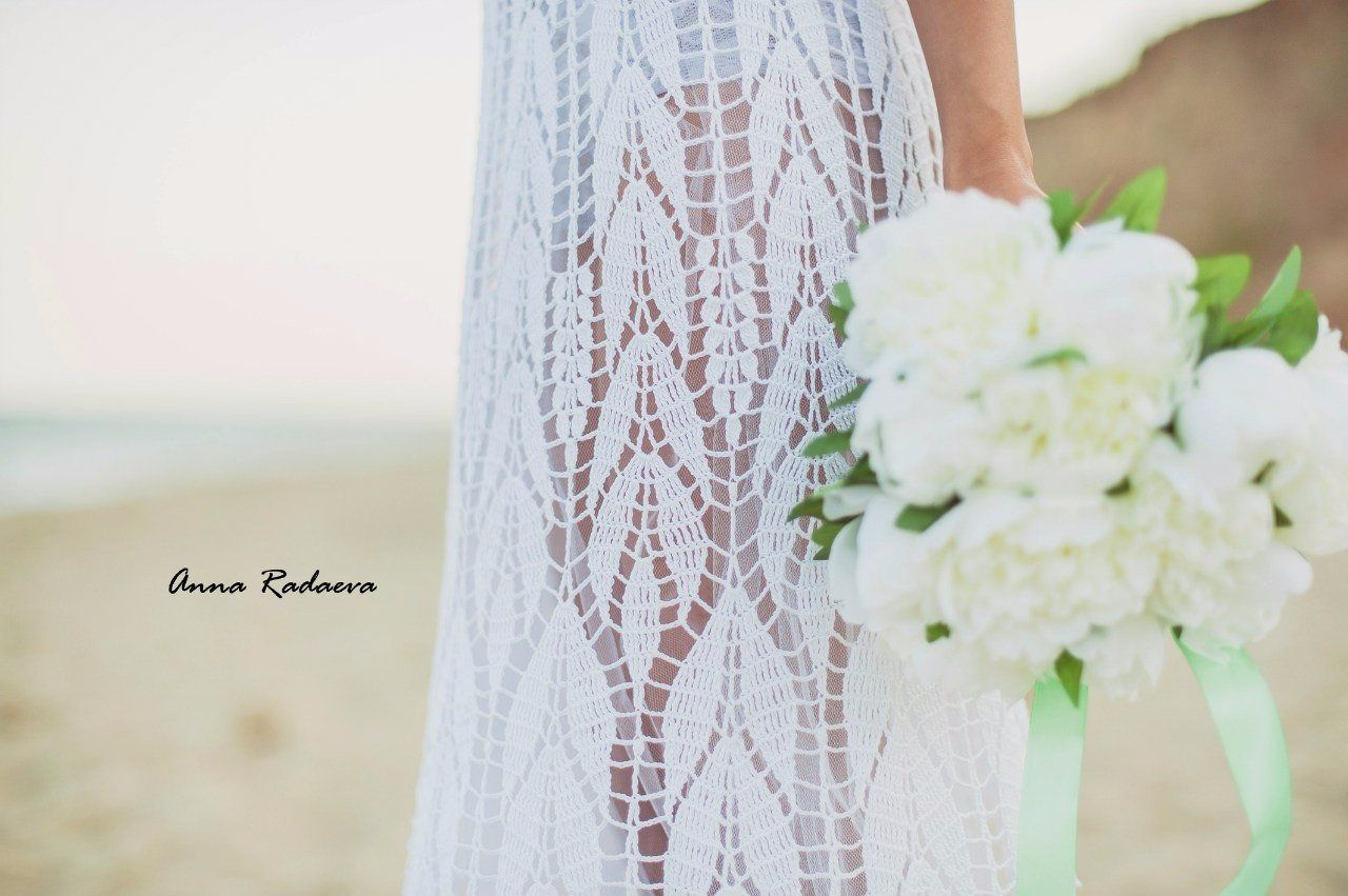 patrones-para-hacer-un-vestido-de-novia-tejido-a-crochet-6 ...