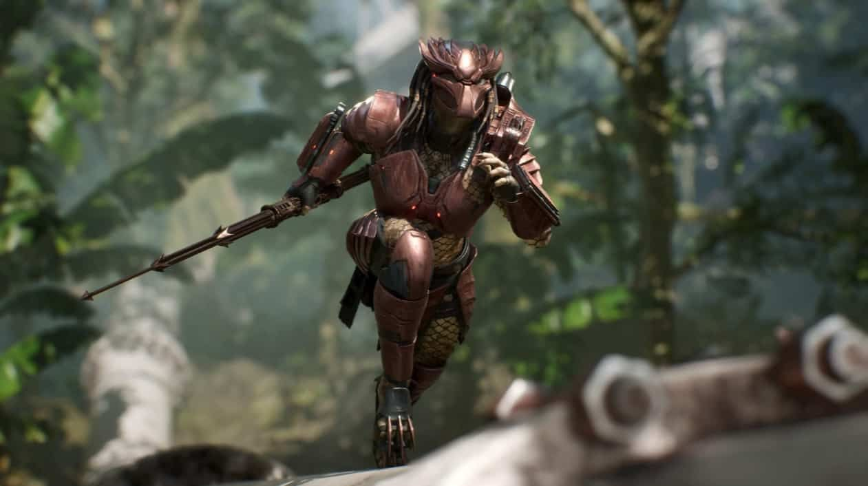 Predator Hunting Grounds PC Full Version Free Download