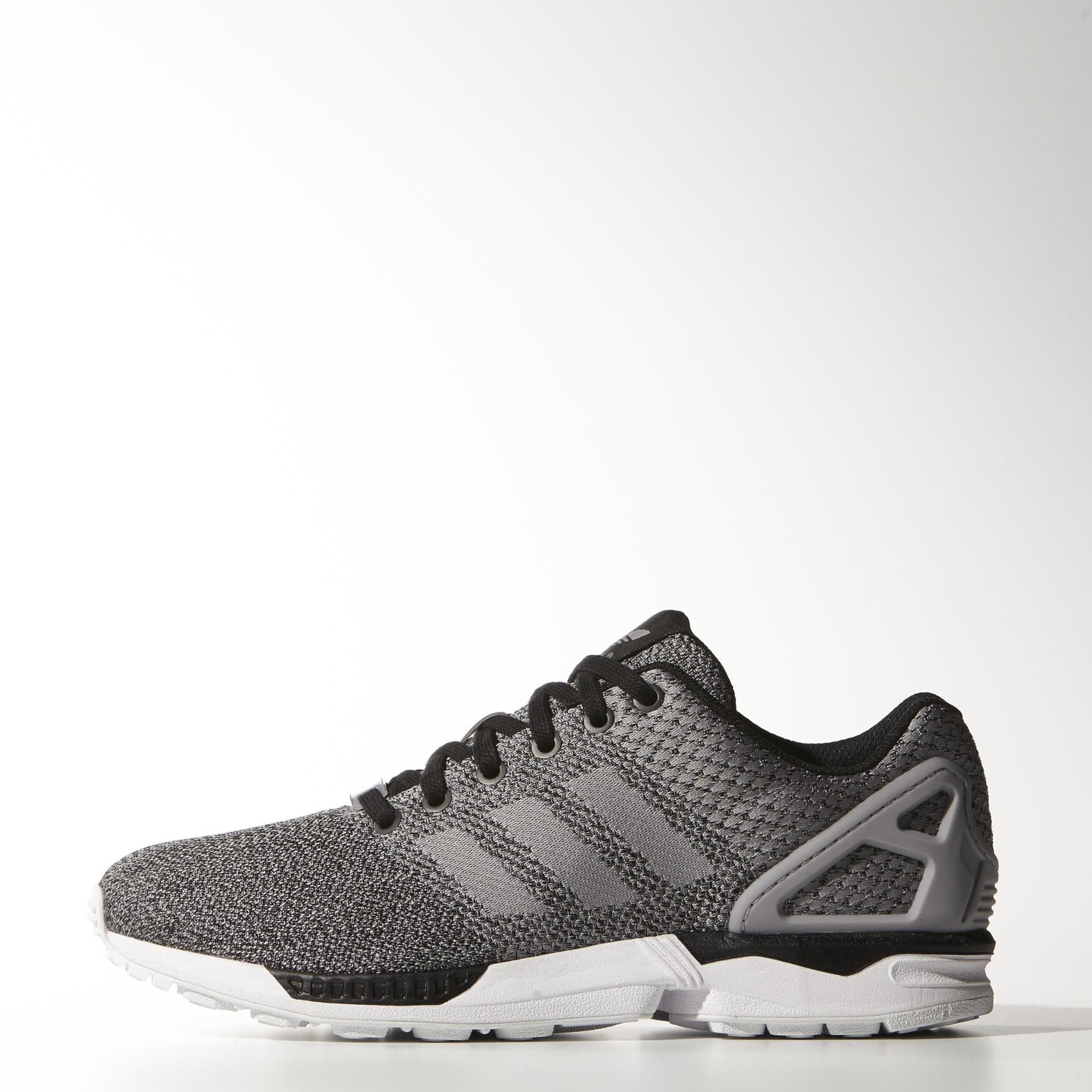 Adidas Zx Flux Shoes Adidas Us Adidas Shoes Zx Flux Adidas Zx Flux Black Adidas Zx Flux Men