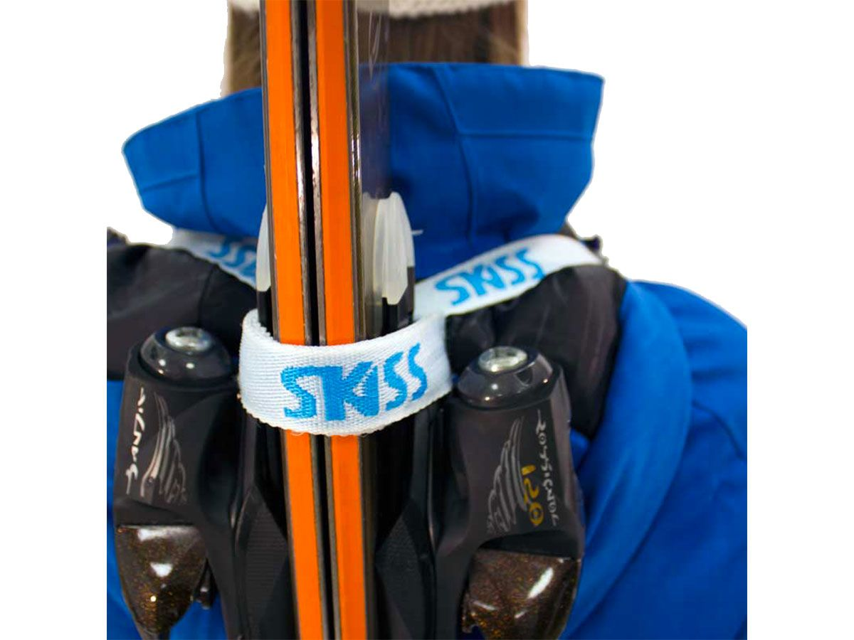 le porte skis dorsal qui all ge vos vacances skiss le