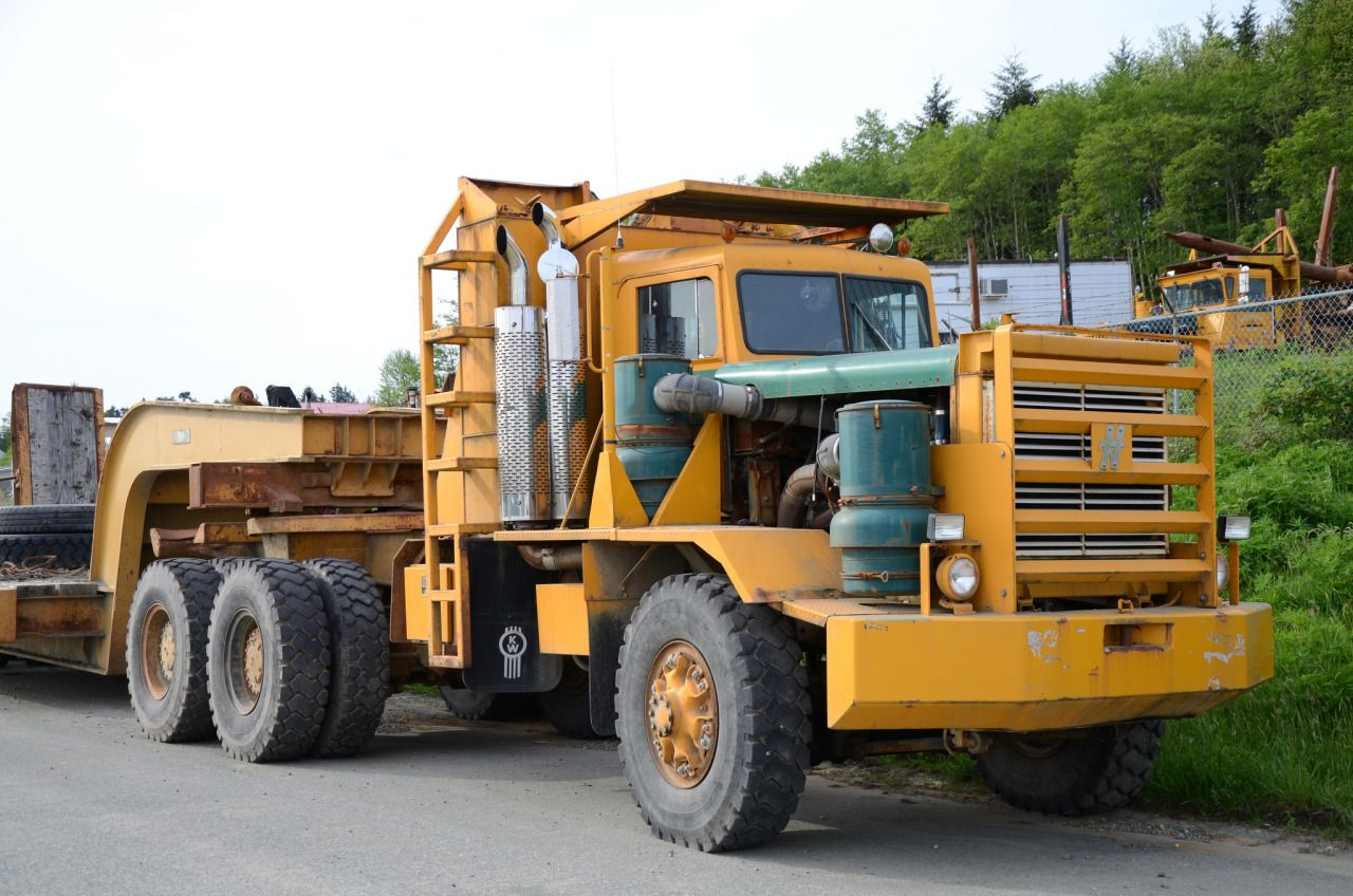 Hayes classic heavy hauler | Heavy. Haul | Pinterest ...