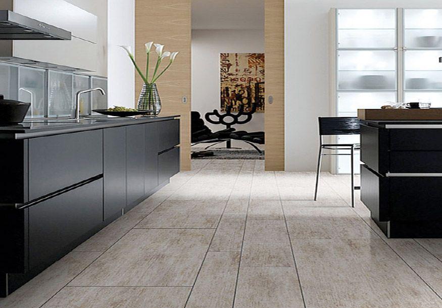 Resultado de imagen para porcelanatos para pared de cocina for Cocinas para pisos pequenos