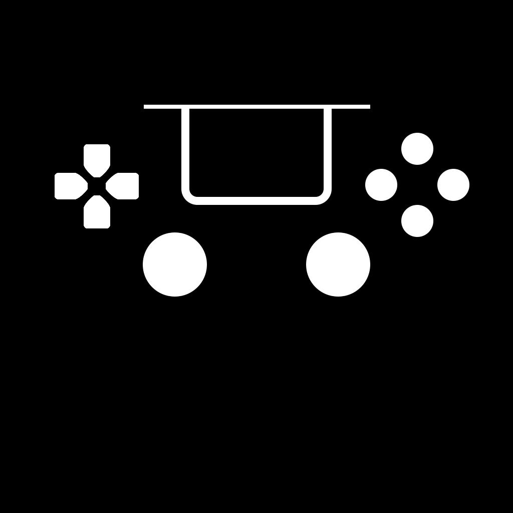PsController.png 1,024×1,024 Pixels