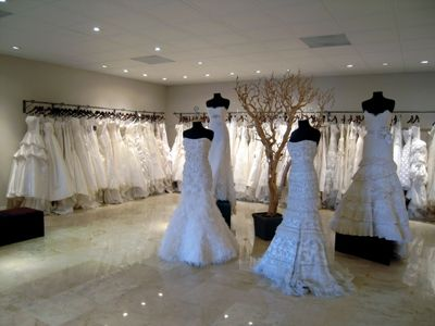 30 Things Needed to Open Bridal Shop Business in Nigeria