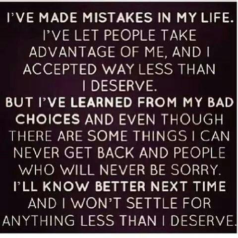 So right