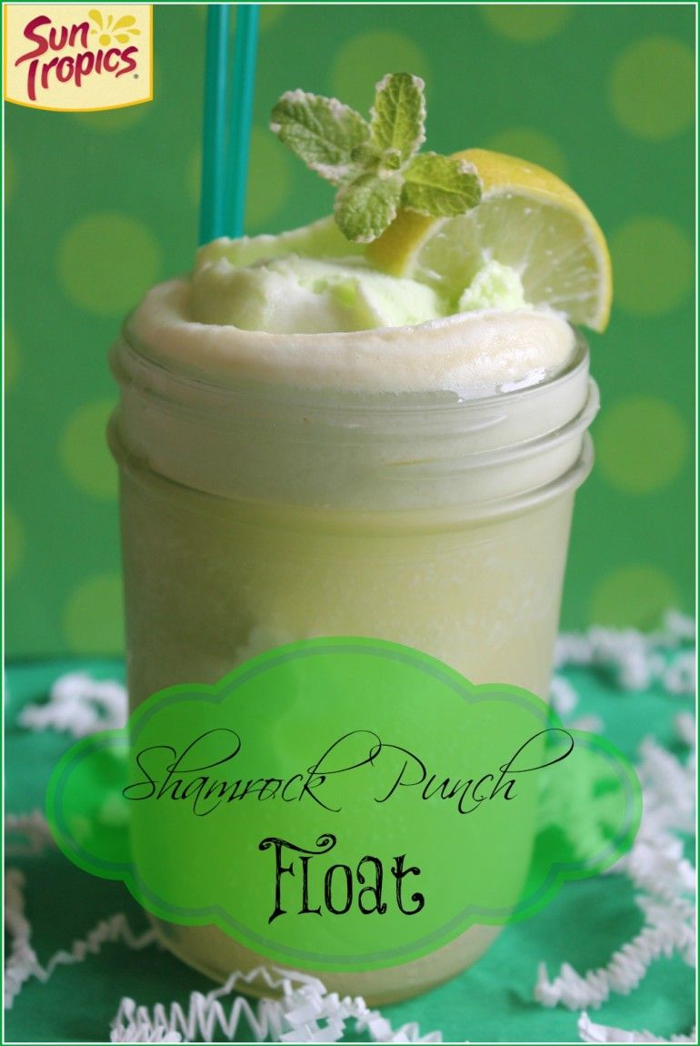 We're making these a fun new tradition this St. Patrick's Day!