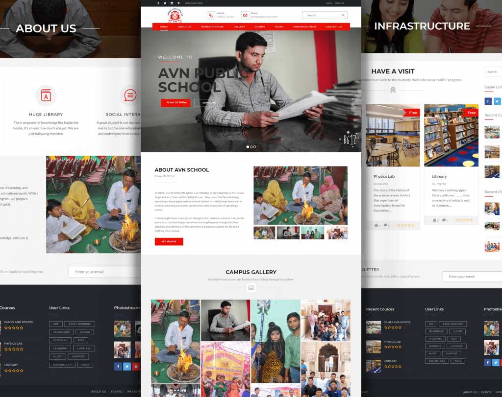 Website Designing Digital Marketing Solutions App Development Marketing Solution