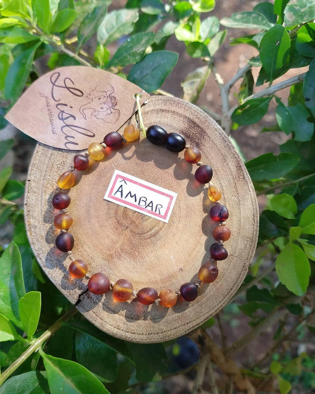 #ambar #jewelry #designerjewelry #saude #bemestar #qualidadedevida #harmonia #natureza #blessed #desenvolvimentopessoal #artesanal #feitopormim #compredequemfaz #comamor #naturelovers #sejaluz