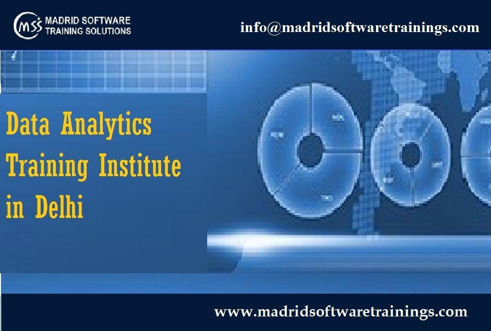 Best Data Analytics #training #Institute in #Delhi- https ...