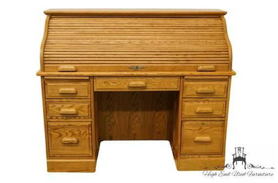 Eagle Craft Solid Oak Rustic Country