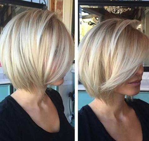 20 Best Haircuts For Women Over 40 Hair Styles Blonde Bob Hairstyles Short Hair Styles
