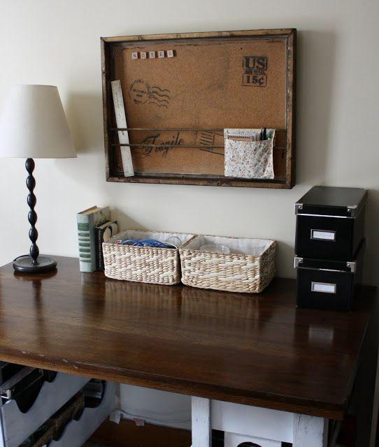 Classic Office Furniture, Cork