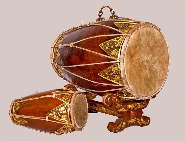 Gamelan Drum Bali Musik Tradisional Musik Seni Musik