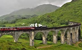 train scotland highlands - Google-søgning