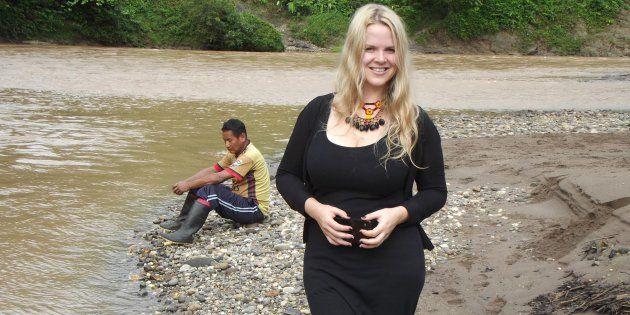 Alors que l'attention mondiale estrivée sur Alep, le Soudan du Sud, ou encore l'oppositionau Dakota Access Pipeline,voici qu'un drame se déclare à l'autre bout du monde, dans la jungle de l'Équateur.